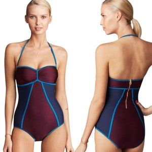 Marc by Marc Jacobs Le Shine Maillot One-Piece
